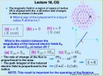 lecture 18 cq23