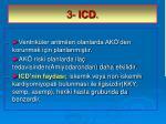3 icd
