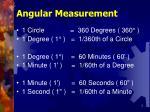 angular measurement3