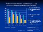 multicenterunders gelse af kognitiv terapi kt og imipramin imi med 326 pt barlow et al 2000