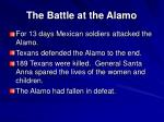 the battle at the alamo9