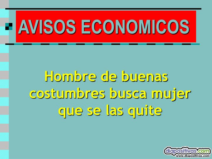Avisos economicos2