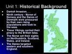 unit 1 historical background6