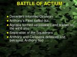 battle of actium31
