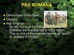 pax romana35