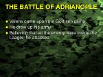 the battle of adrianople40