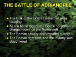the battle of adrianople41