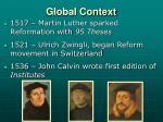 global context3