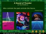 a sound of thunder by ray bradbury3