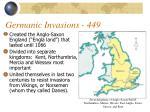 germanic invasions 4498