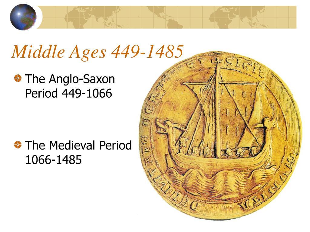 middle ages 449 1485 l.
