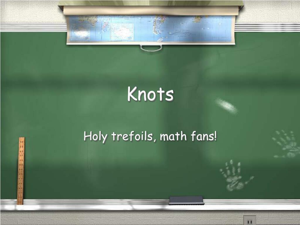 knots l.