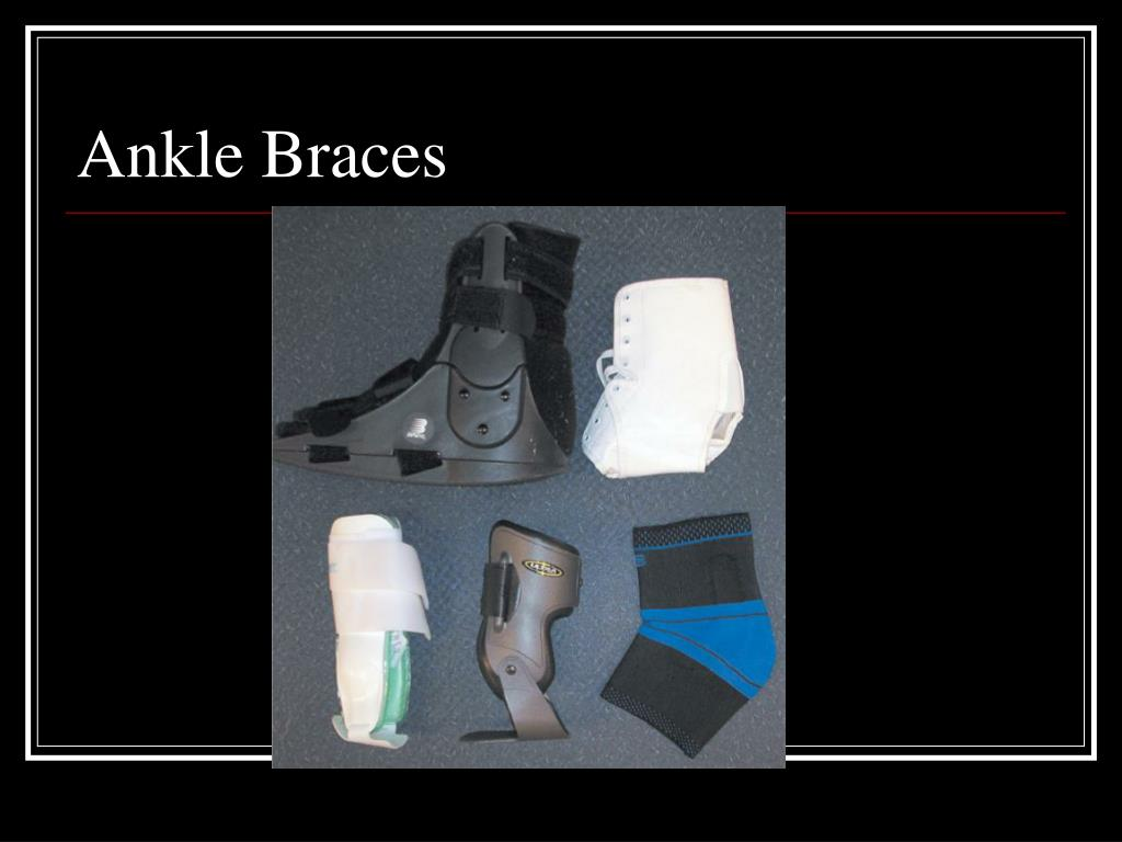 PPT - Ankle Instability PowerPoint Presentation - ID:154036