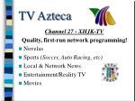 tv azteca3