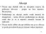 akcept
