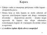 kapara2