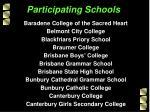 participating schools1