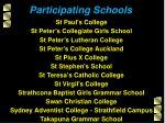 participating schools12