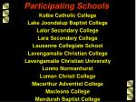 participating schools6
