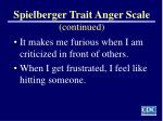 spielberger trait anger scale continued1