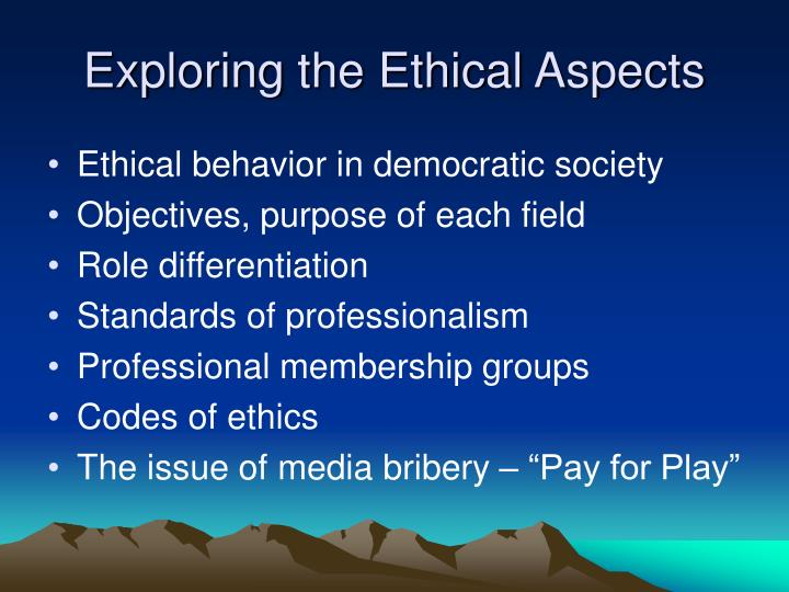alternative views of ethical behaviour Ethical behaviour that is a case of wonder that what their managers were doing or thinking while such morally questionable actions and decisions were the mangers of a firm can do several things if they actual want to encourage ethical and moral behaviours they can hire good quality ethical.