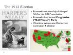 the 1912 election
