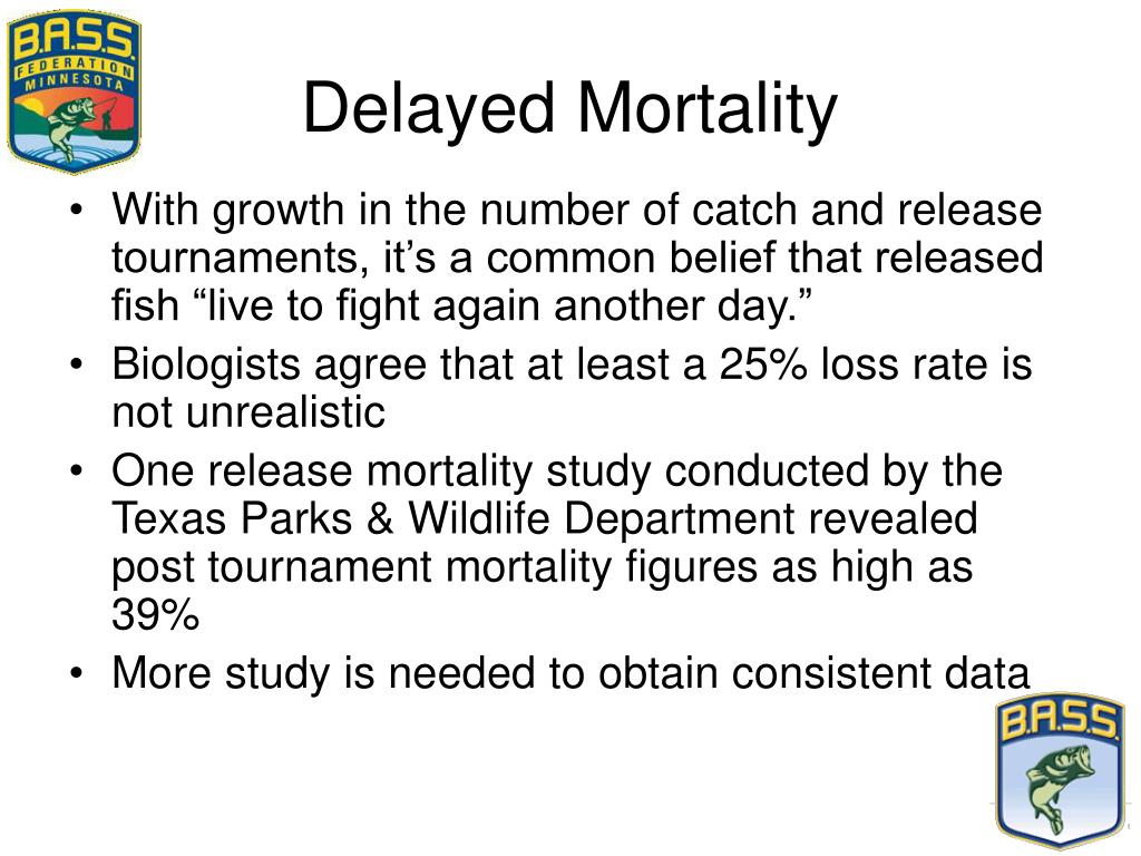 Delayed Mortality