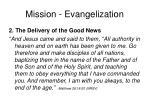 mission evangelization19