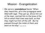 mission evangelization22