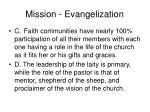 mission evangelization30