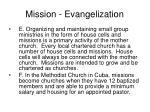 mission evangelization31