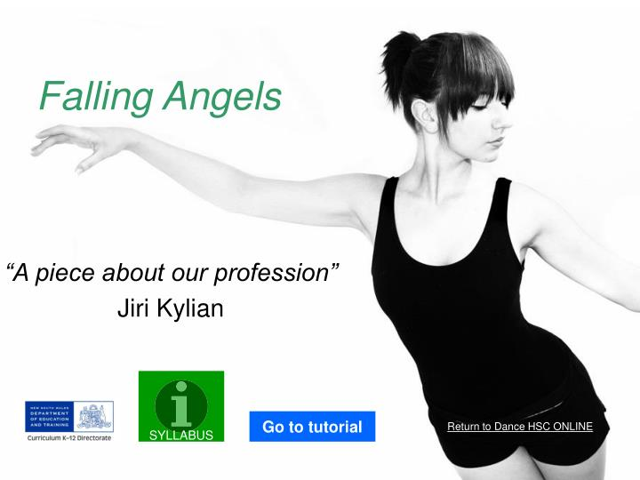 falling angels n.