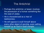 the antichrist56