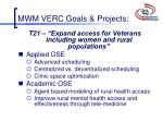 mwm verc goals projects12