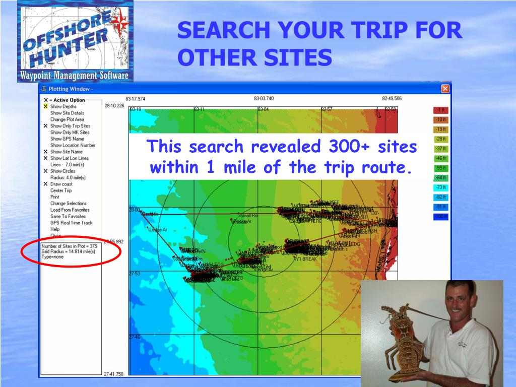 SEARCH YOUR TRIP FOR OTHER SITES