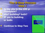 the 8 step process step 11