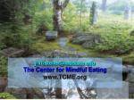 j kristeller@indstate edu the center for mindful eating www tcme org