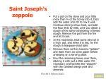 saint joseph s zeppole7