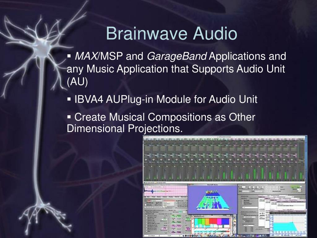 Brainwave Audio