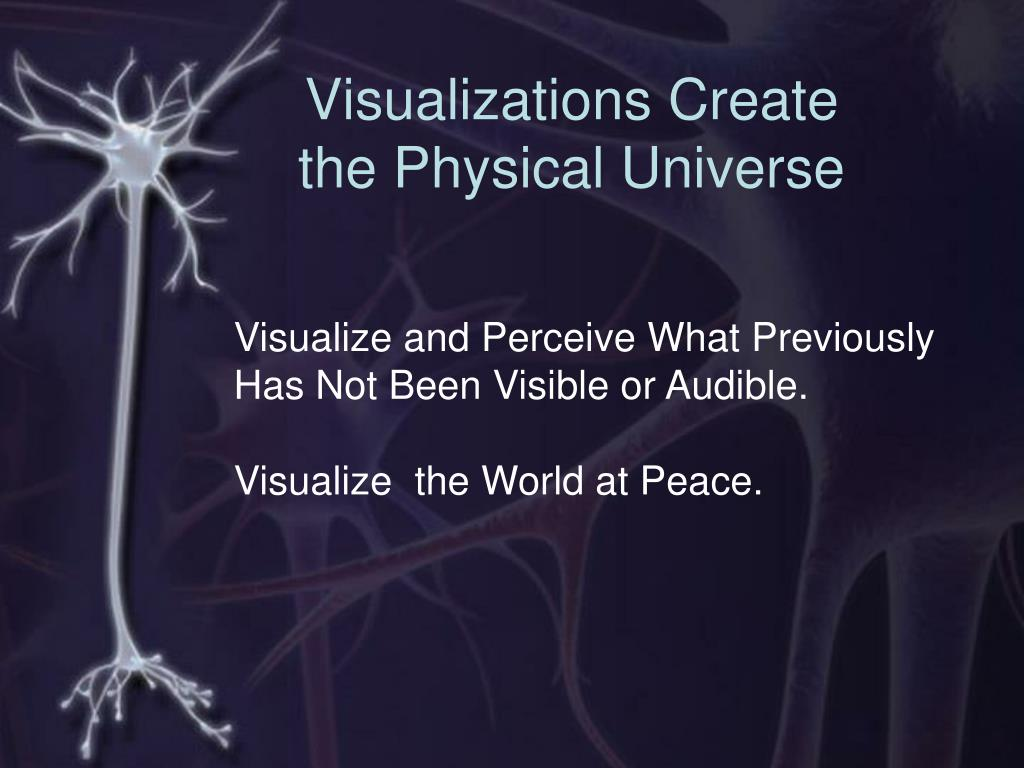 Visualizations Create