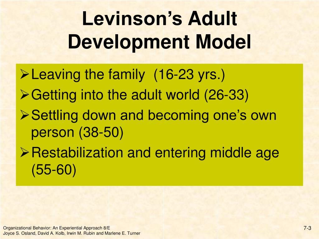 Levinson's