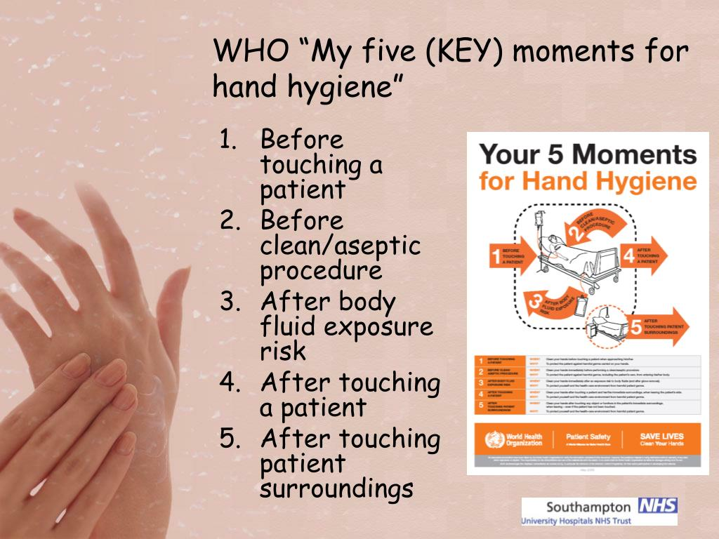 hand hygiene assignment Food hygiene assignment the importance of hand hygiene in the work place rosamma mathew american sentinel university.