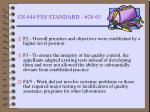 gs 644 fes standard 28 03