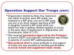 operation support our troops osot6