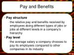 pay and benefits1
