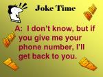joke time7