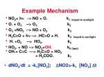 example mechanism