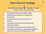 basic research findings18