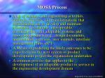 mosa process