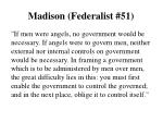 madison federalist 51